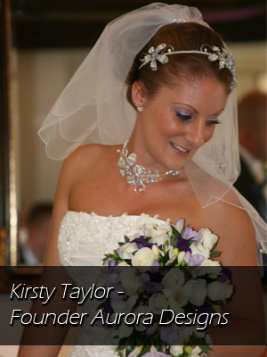 Kirsty Taylor